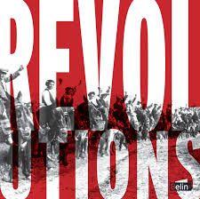 """Arpentage vidéo de """"Révolutions"""""""