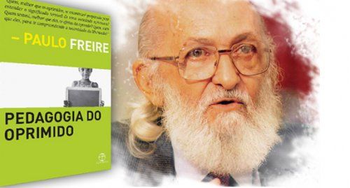 La pédagogie des opprimés – Paulo Freire – 1970